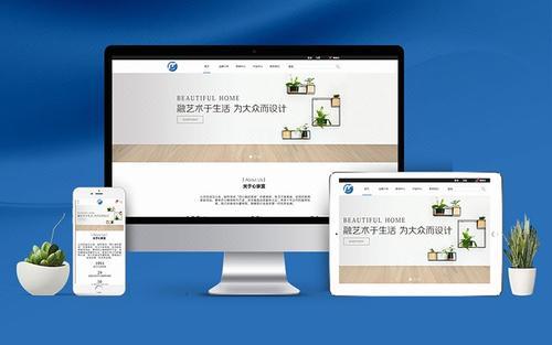 安丘专业建设企业网站哪家好