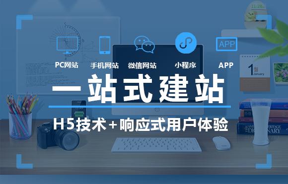 临淄专业青岛网站建设排名费用
